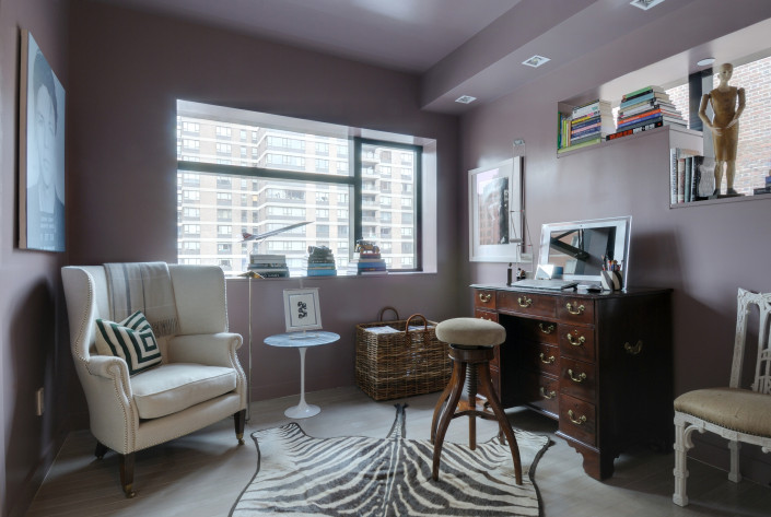 Home Office Design Layouts