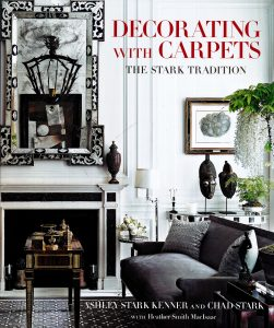 Decorating with Carpets The Stark Tradition - January 2016