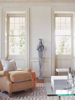 Living Areas By Eric Cohler Design Interior Design In New