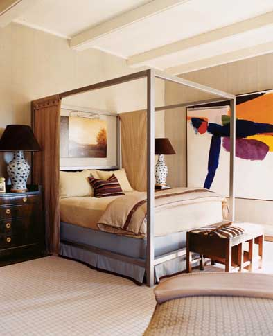 New York Bedroom Design Eric Cohler