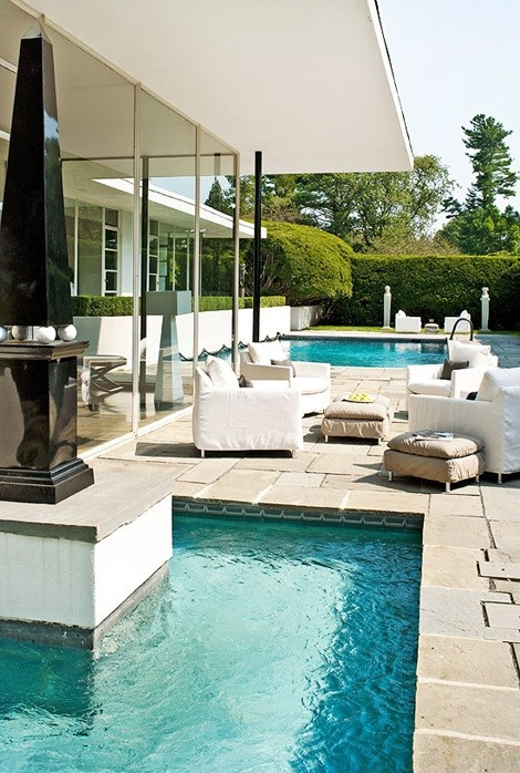 Eric Cohler Design Architecture Outdoor