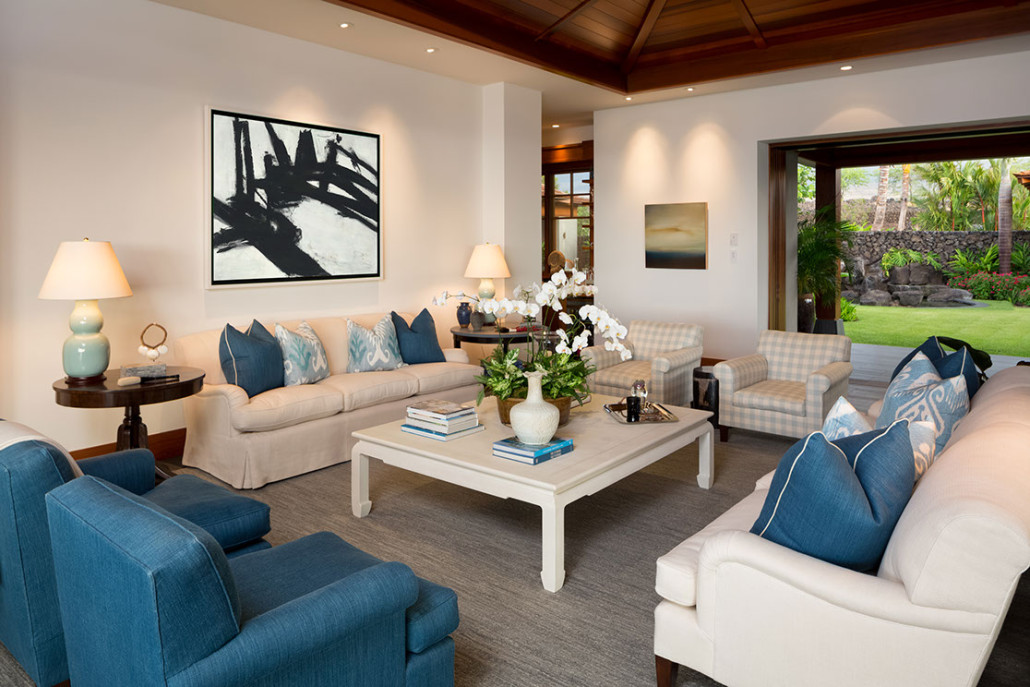 Living areas by eric cohler design interior design in new for Residential interior design firms nyc