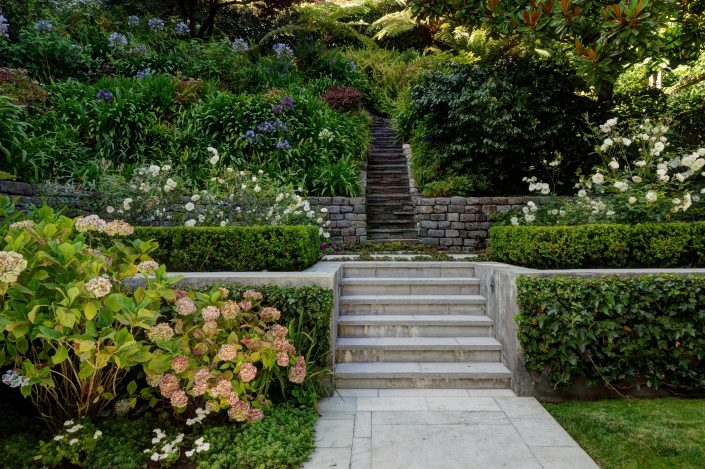 Garden by Eric Cohler Design in New York