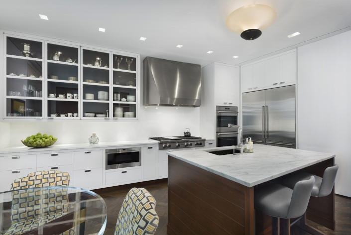 Design Firm Eric Cohler Kitchens
