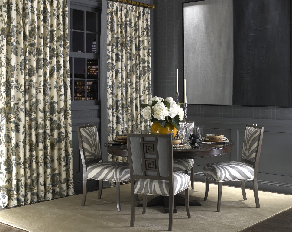 Dining Rooms by Eric Cohler Design