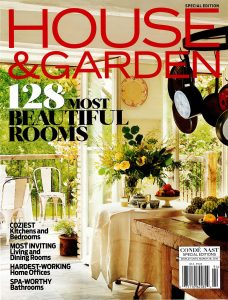House & Garden - Special Edition - March 2016