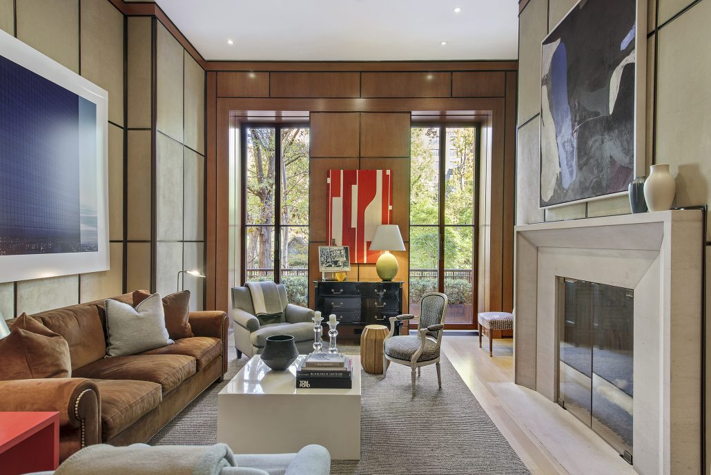 Eric Cohler Design - Interior Design Firm - New York, Palm