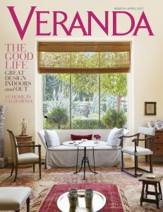 Veranda - March 2017